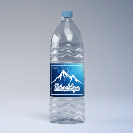 printable water bottle labels, Water Bottle Labels Printing