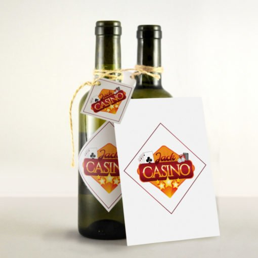 custom wine labels, Wine Labels Printing