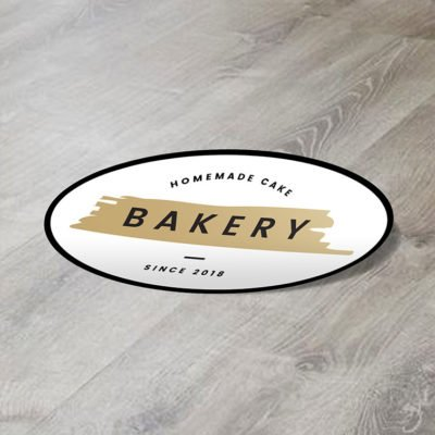 Oval Labels printing | High-quality Oval Labels with White or Clear BOPP, semi-gloss, metallic, and textured paper stock | PrintMagic
