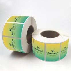 sticker roll, custom Roll Stickers Printing, Premium Roll Stickers, White BOPP Stickers