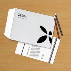 9x12 Envelope Printing