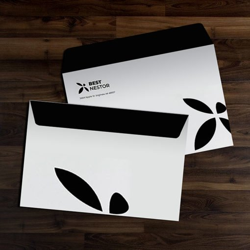 9″ x 12″ Envelopes   9x12 Envelope Open on 6 Side Front & Back Flap with Premium paper stock with a writable surface   Print Magic
