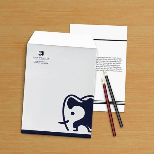 A2 Enveleope Printing