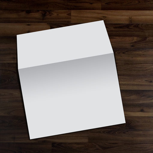 A6 Envelopes ( 6.5″ x 4.75″ )   A6 Envelope Blank with White Premium Opaque-70lb (Opaque Uncoated Text-70lb) paper stock   PrintMagic