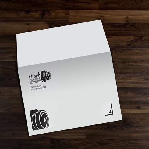 A6 Envelopes ( 6.5″ x 4.75″ ) | A6 Envelope Printing Front Only with White Premium Opaque-70lb (Opaque Uncoated Text-70lb) paper stock | PrintMagic
