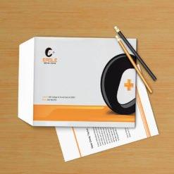 Order A6 Envelope