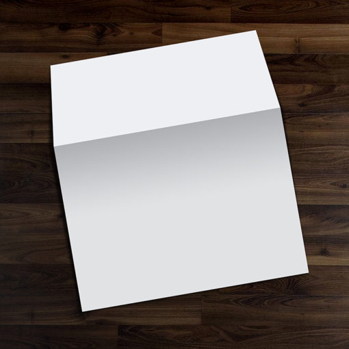 A7 Envelopes ( 7.25″ x 5.25″ ) | A7 Envelope Blank with White Premium Opaque-70lb (Opaque Uncoated Text-70lb) paper stock | PrintMagic