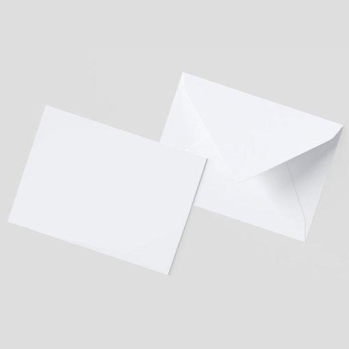 A7-Envelope-Blank-White-Premiun