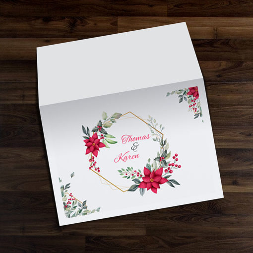 A7 Envelopes ( 7.25″ x 5.25″ ) | A7 Envelope Printing Front Only with White Premium Opaque-70lb (Opaque Uncoated Text-70lb) paper stock | PrintMagic