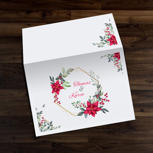 A7 Envelopes ( 7.25″ x 5.25″ ) | A7 Envelope Printing Front Only Flap with White Premium Opaque-70lb (Opaque Uncoated Text-70lb) paper stock | PrintMagic