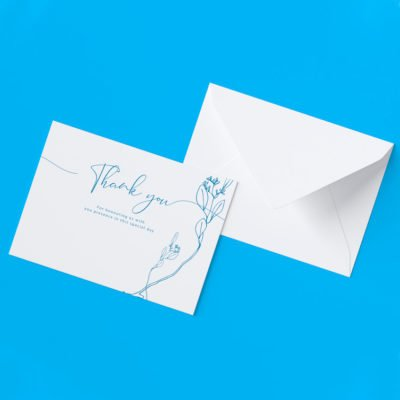 A7-Envelope-Thank-You-One-Color-White-Premiun