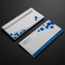 No 10 Envelope, Premium envelopes