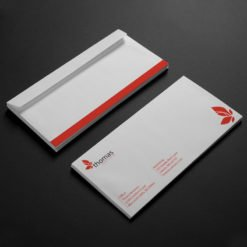Corporate business envelope Printing