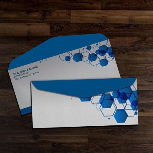 #10 Envelopes ( 9.5″ x 4.125″ ) | 9.5″ x 4.125″ Envelopes for Send invoices, bank statements, financial reports | PrintMagic