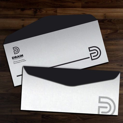 #9 Envelopes ( 8.875″ x 3.875″ )   8.875″ x 3.875″ Envelopes for Used for Direct Mail Marketing   PrintMagic