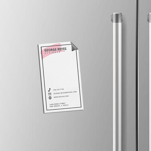 refrigerator magnets customized, buy fridge magnets, refridgerator magnets, Business Card Magnets