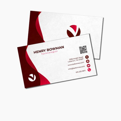 Velvet Soft Touch Business Cards | Velvet Soft Touch Business Cards printing | Technologist | Premium Gloss and Spot UV Coating Front print side Front & Back and lamination Velvet Soft Touch | Print Magic