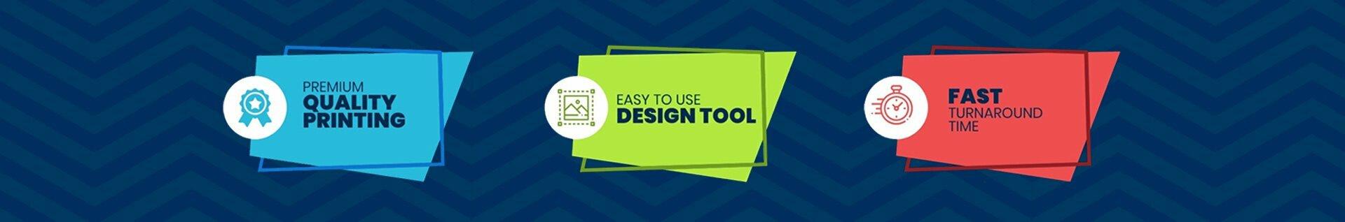 Print Banner Premium Quality, Design tool and Fast Turnaround Time Print Magic