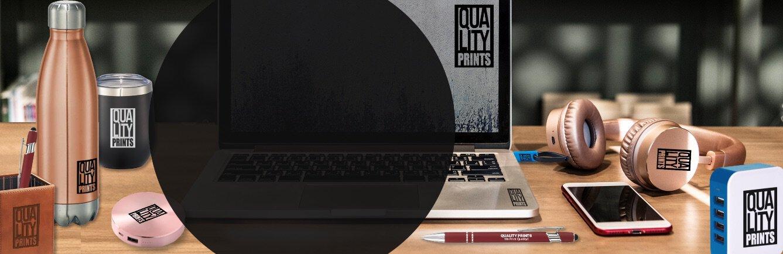 Custom Promotional Banner Home Print Magic