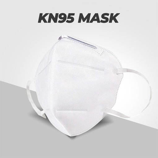 KN95 Masks for complete protection from COVID-19 | Well and Safety | PrintMagic