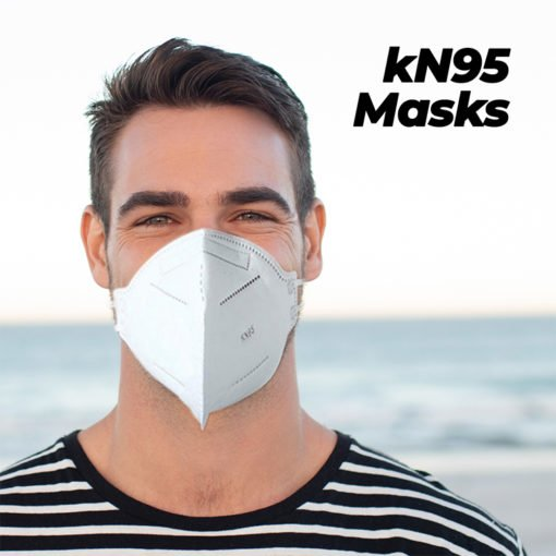 KN95 Masks for complete protection | Well and Safety | PrintMagic