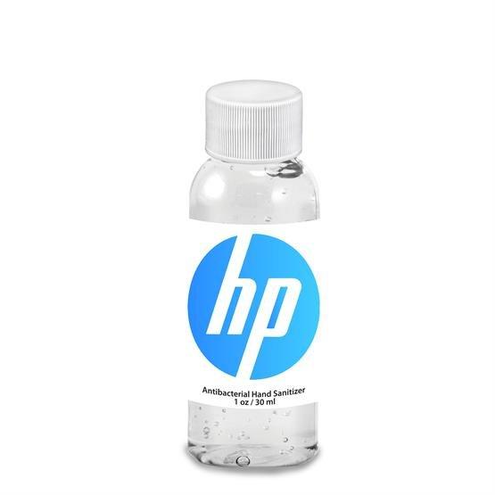 Custom 1 oz Antibacterial Hand Sanitizer 3 | PrintMagic