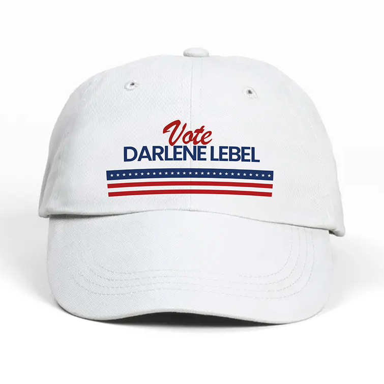 Election Printing For Every Campaign - Political Caps