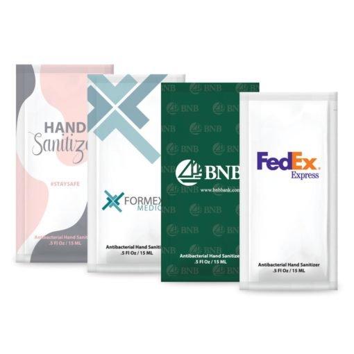 Customized Hand Sanitizer Printing   Print Magic