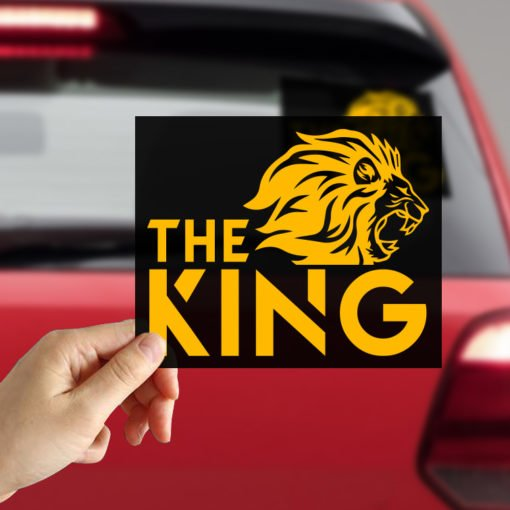 Opaque Vehicle Decals | Opaque Adhesive 8mil Material Printed Side Front Only Car Window Opaque Decal | Print Magic