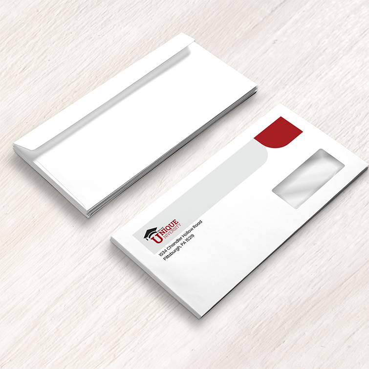 School Envelopes | School Envelopes printing with Writable paper stock with fade-resistant printing and Choose Envelopes with self-sealing | Print Magic