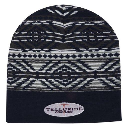 Print Custom Tucson Knit Beanie   PrintMagic