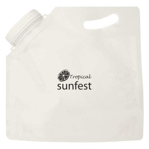 Print Custom 1 Gallon Glacier Bag | PrintMagic