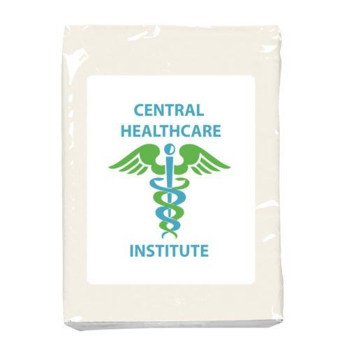 Print Custom Mini Tissue Packet | PrintMagic