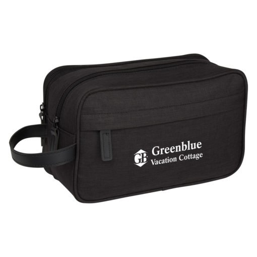 Print Custom Double Decker Travel Bag   PrintMagic