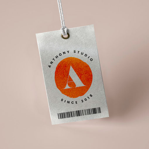 Pearl Metallic Hang Tags | Rich, luminous effect that is attractive and Used as jewelry and accessory Hang Tags | PrintMagic